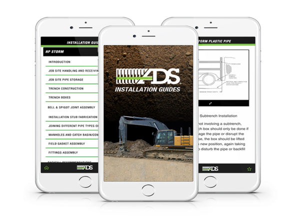 ADS Launches Installation Guide App