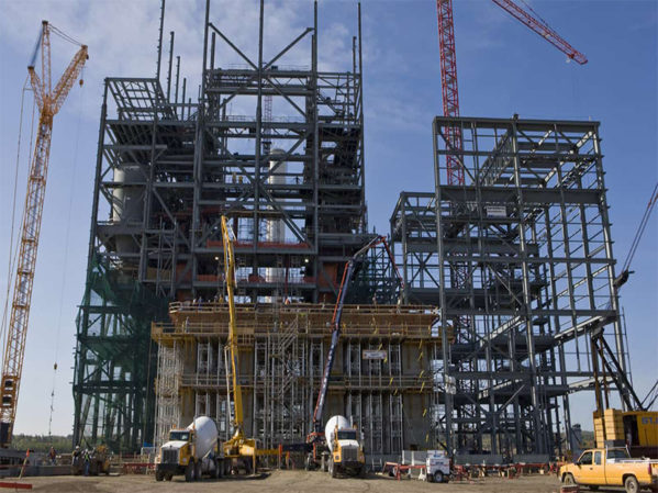 AGC: Tariffs Likely to Increase U.S. Construction Costs