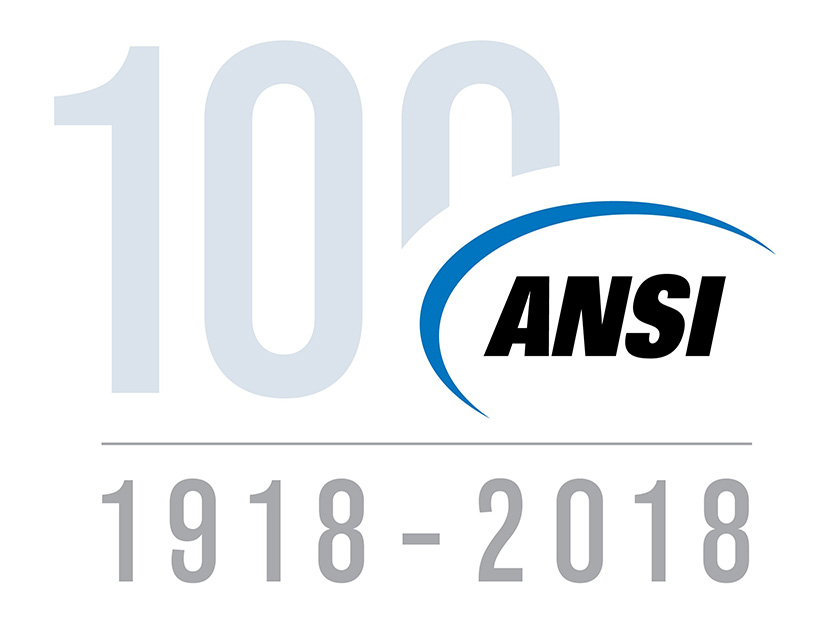 ANSI Celebrates Its 100th Year Leading the U.S. Voluntary Standards Community