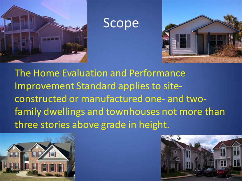 ANSI Recognizes ACCA Home Evaluation and Performance Improvement Standard