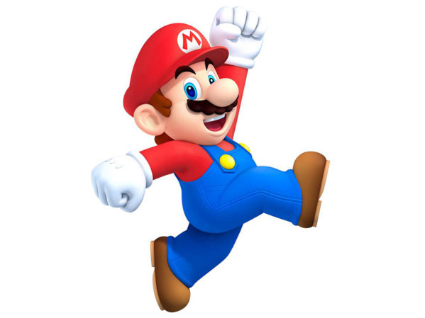Finally, Some Good News … Mario is a Plumber Again