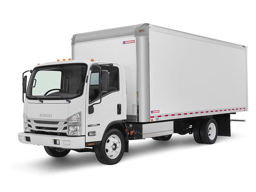 Isuzu-to-Display-Electric-Truck-at-NTEA