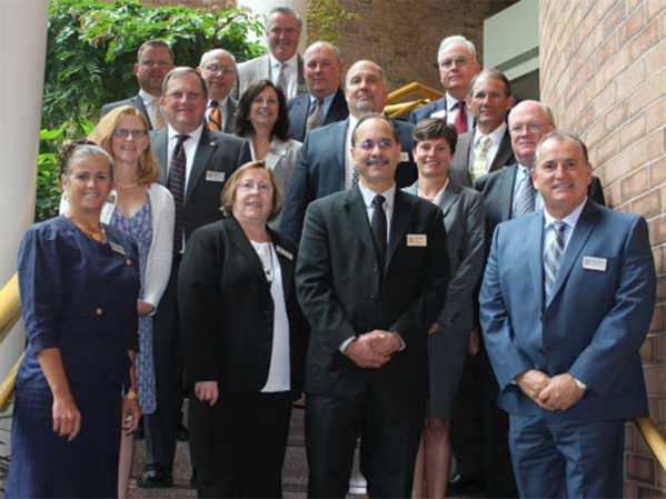 NFPA Appoints New Members to Standards Council