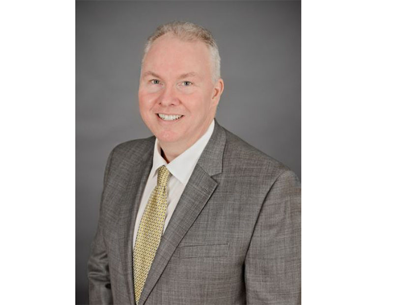 Tom Hevner, P.E. Named Vice President of Engineering, Alliance Environmental Group