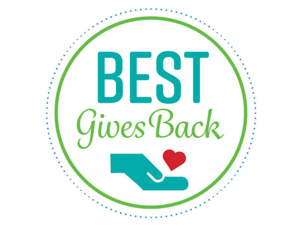Best Plumbing Specialties Gives Back to Customers and the Community