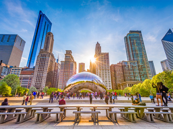 Chicago introduces first new building code in 70 years