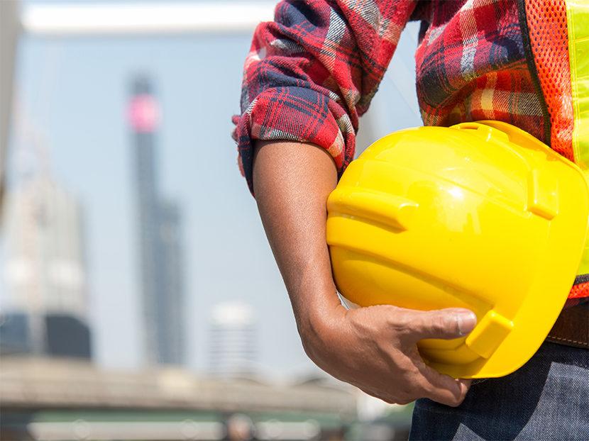 Construction Survey: Labor Shortage Means Missed Deadlines