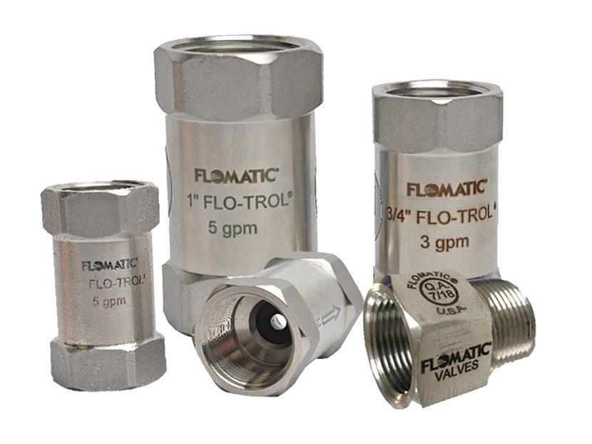 Flomatic Flo-Trol Model CD900