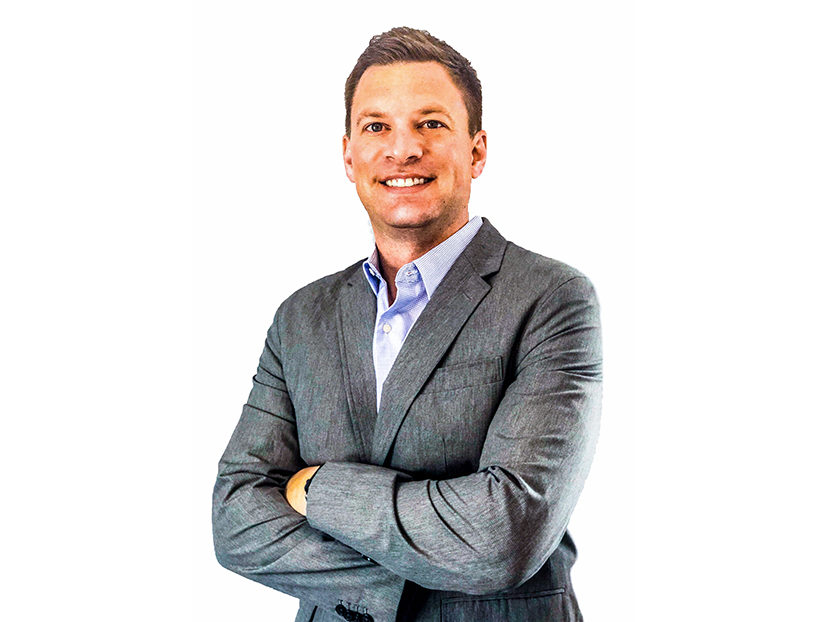 Hansgrohe USA Announces Ryan Anderson as Senior Director of eBusiness