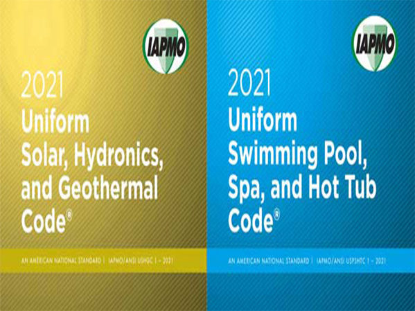 IAPMO Seeks Technical Correlating Committee Members