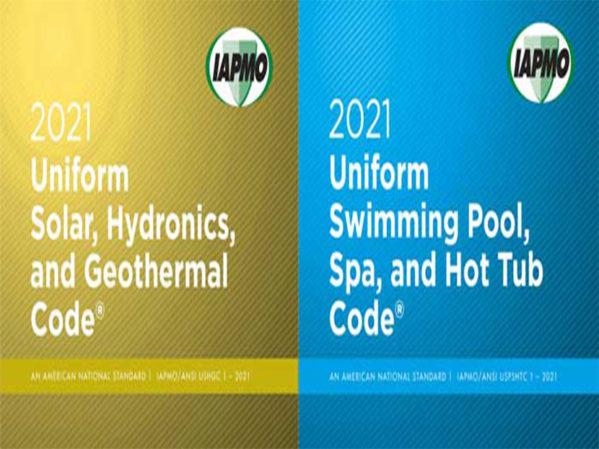 IAPMO Seeks Technical Correlating Committee Members
