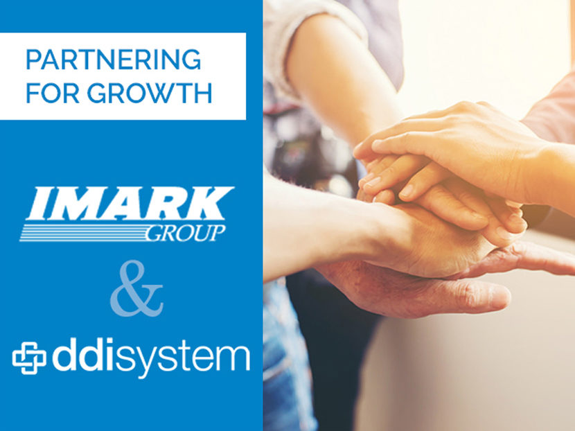 IMARK Group Welcomes DDI System as a Member Service Provider