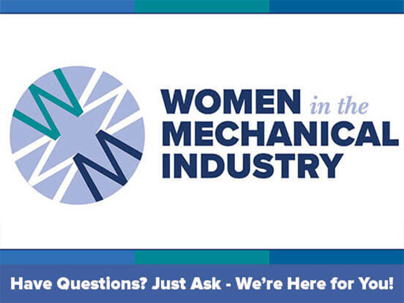 MCAA, MSCA To Hold Women in the Mechanical Industry Conference