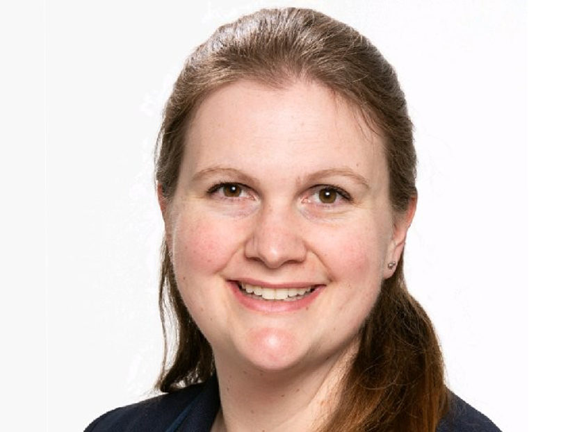 Melanie Mayer, Haws, Recognized for Young Safety Professional Excellence