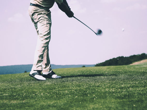 Registration open for pvf roundtable don caffee memorial golf tournament