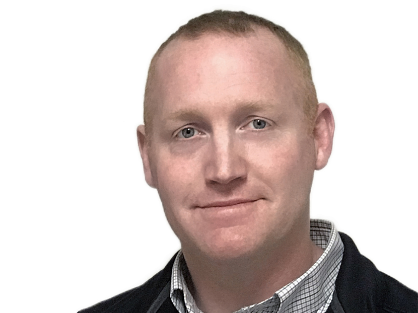 SpacePak Promotes Jim Bashford to National Sales and Training Manager