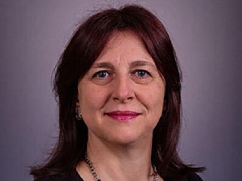 Cristina Cosma Named MCAA Educator of the Year