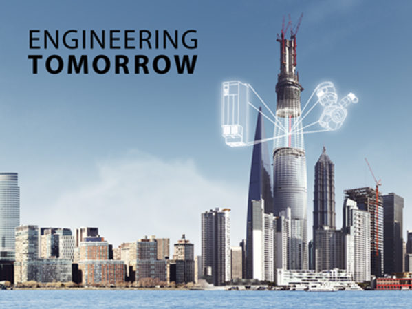 Danfoss Accepting Entries for 11th Annual EnVisioneer of the Year Award Competition