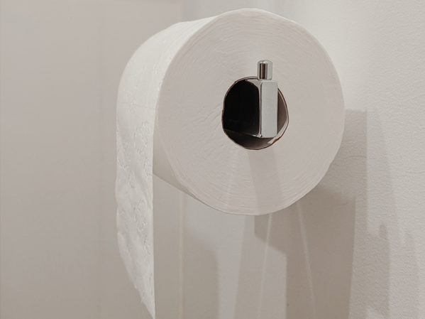 Digital Exclusive: Toilet Paper Shortage During COVID-19 Pandemic Causing Sewage Headaches? Here's the Remedy!