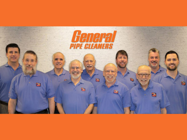 General Pipe Cleaners Resumes Operations