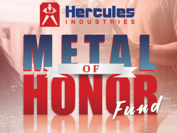 Hercules Industries Publishes Metal of Honor Fund 2019 Q4 Report