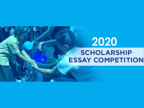 IWSH Foundation Invites Submissions to 2020 Scholarship Essay Competition