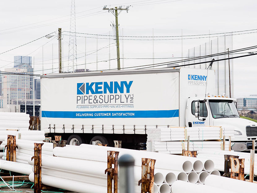 Kenny Pipe & Supply Announces Alabama Acquisition