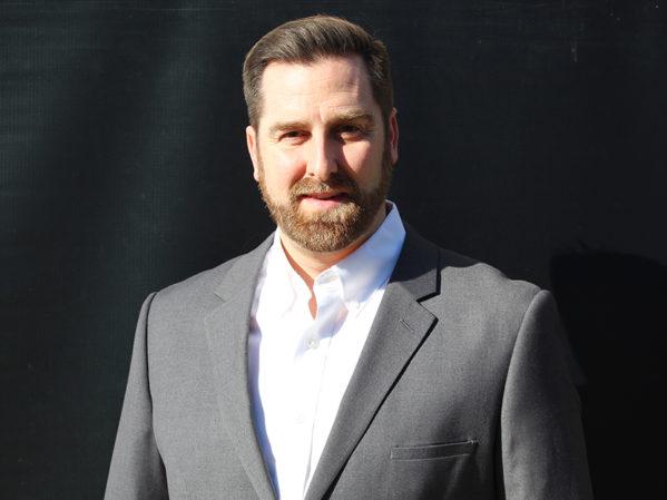 NAVAC Hires Bryan Schwartz as Western Regional Sales Manager