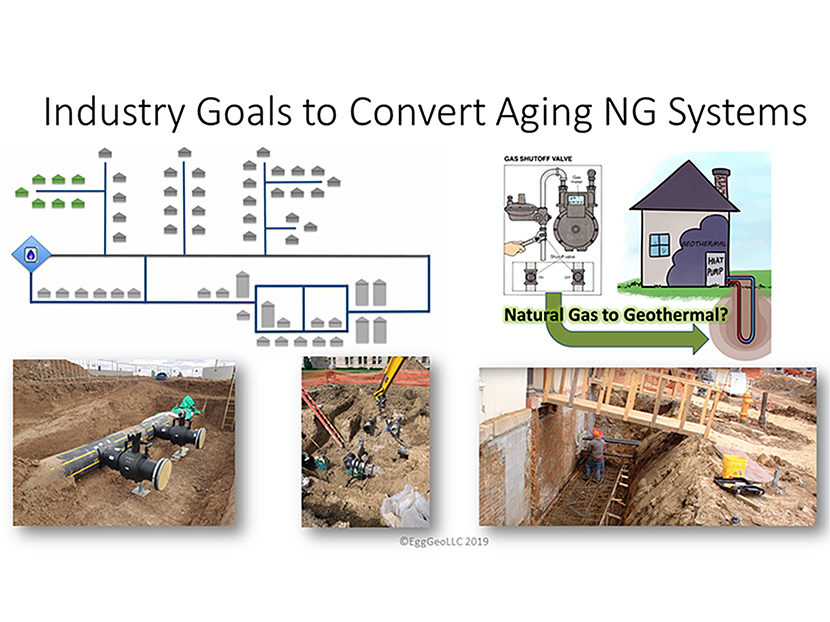 New Contractor Opportunities with Geothermal Districts