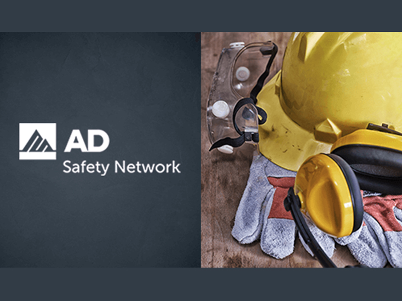 SafetyNetwork Members Vote to Merge with AD