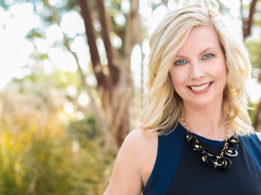 Tammy Powles, Elkay Regional Manager, Showroom, Passes Away