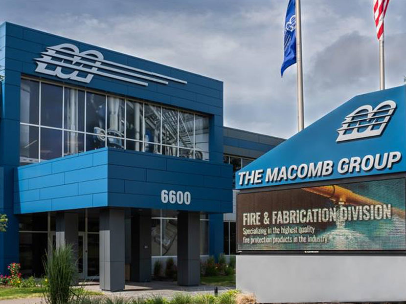 The Macomb Group Opens New Branch in Lexington, Kentucky