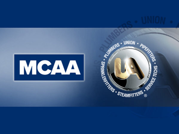 UA and MCAA Launch Mechanical Industry Future Leaders Institute