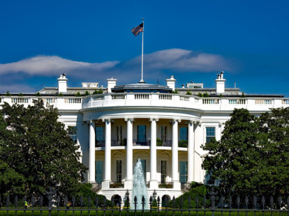White house updates essential critical infrastructure workforce list to encompass full supply chain of the plumbing and mechanical industry