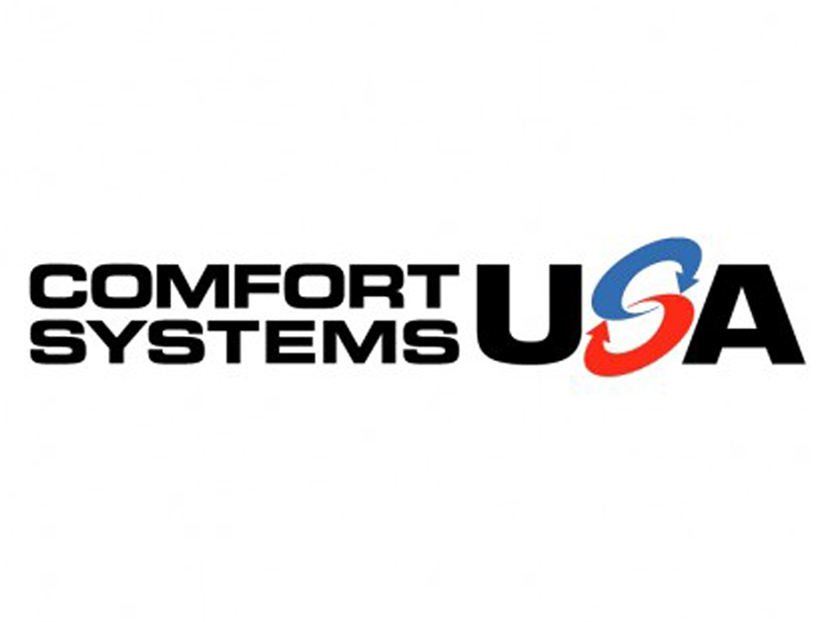 Comfort Systems Acquires DP Mechanical