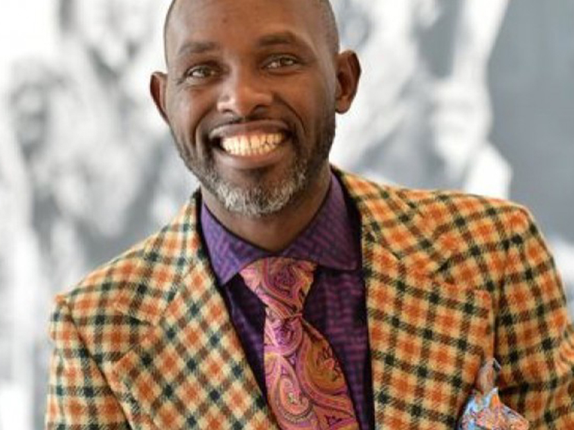 ASPE Announces Derreck Kayongo as the 2018 ASPE Convention & Expo Keynote Speaker