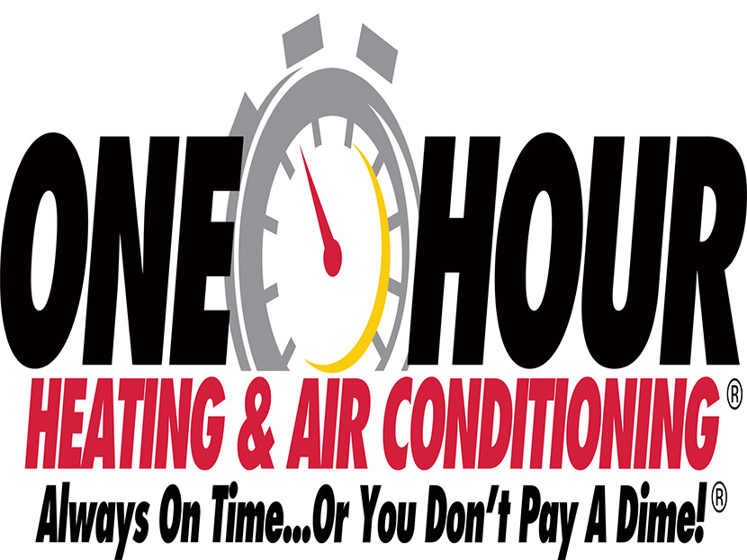 Entrepreneur Magazine Names One Hour Best HVAC Franchise