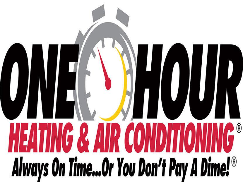 Entrepreneur Magazine Names One Hour Best HVAC Franchise