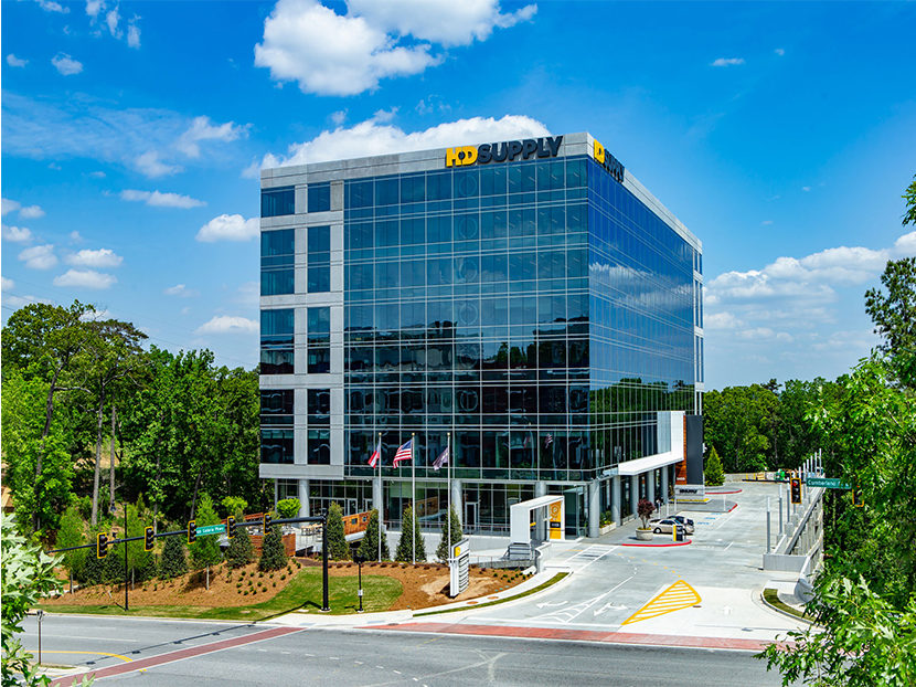 HD Supply Opens New Atlanta Headquarters
