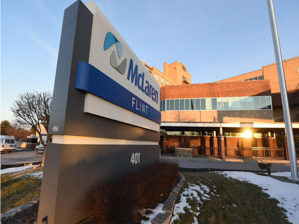 Michigan Health Department Blames Flint Hospital for Legionnaires' Outbreak