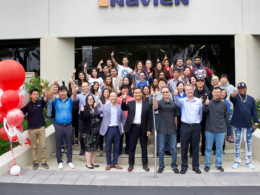 Navien-Celebrates-Big-Anniversary