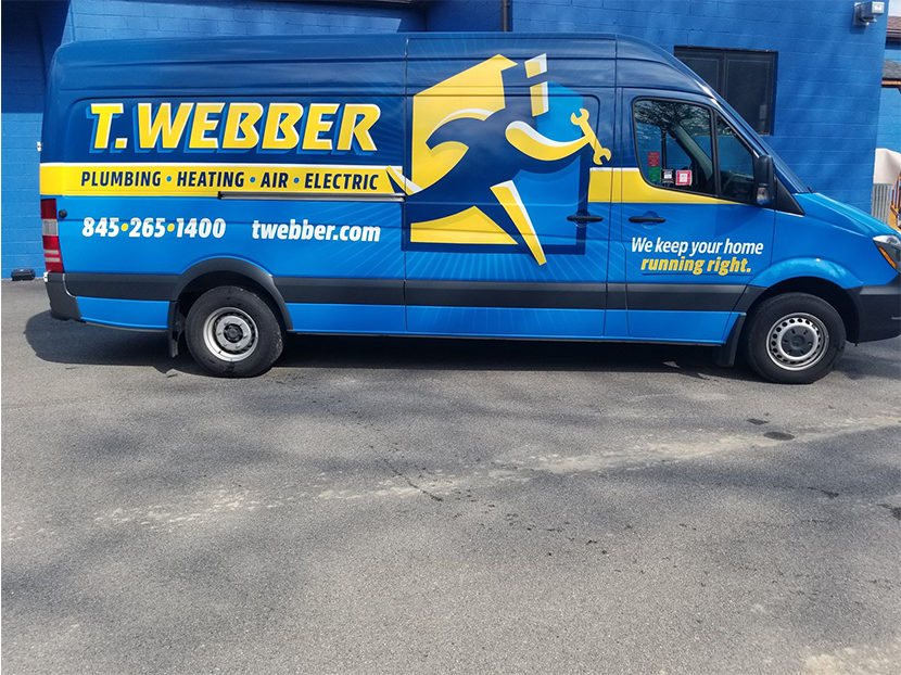 T.Webber Celebrates Nearly 30 Years in Business with Rebrand