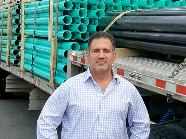United-Pipe-&-Steel-Corp.-Names-New-Outside-Sales-Representative