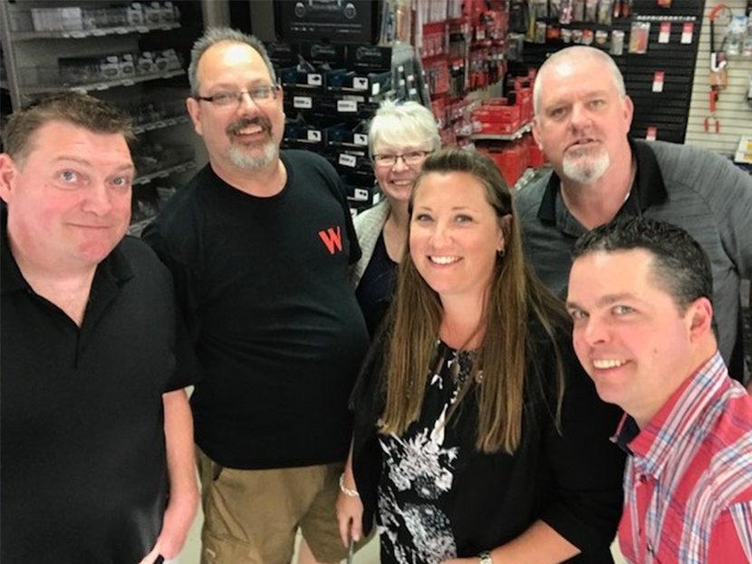 Wolseley-Canada-Re-opens-Orangeville,-Ont.-Plumbing-Branch