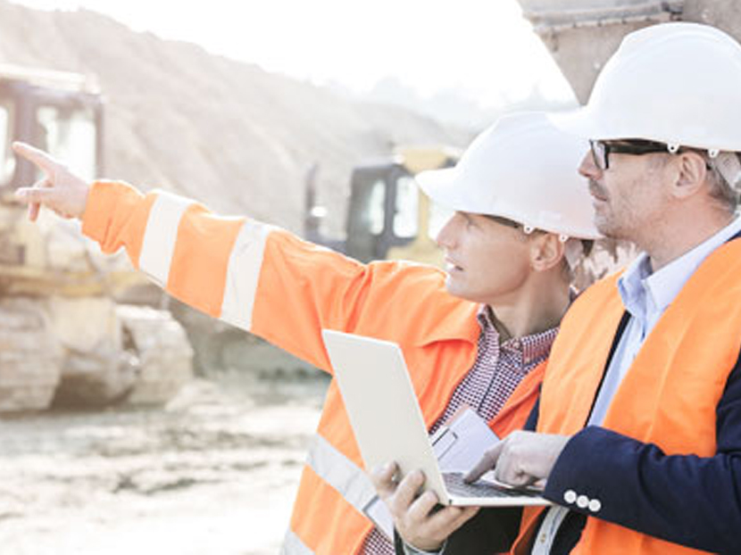 Digital Exclusive: How IoT in Construction Will Shape the Industry in 2019