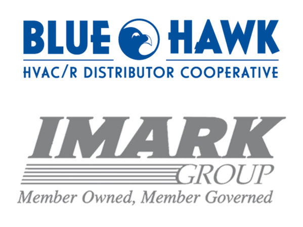 IMARK Group Announces BLUE HAWK as a Founding Member 2