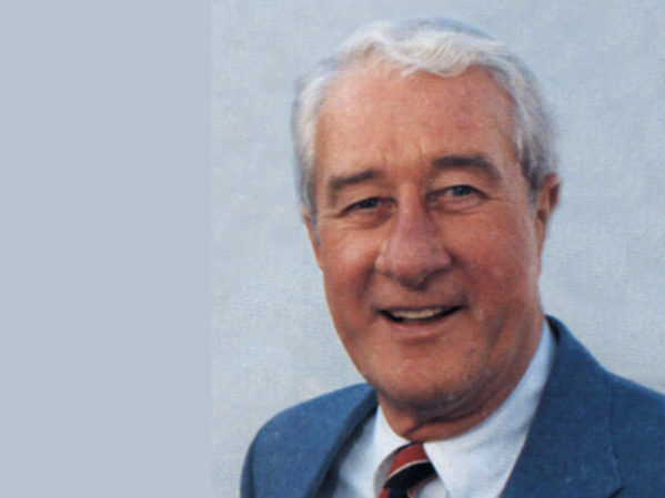 John Manderson McDonald III Passes Away