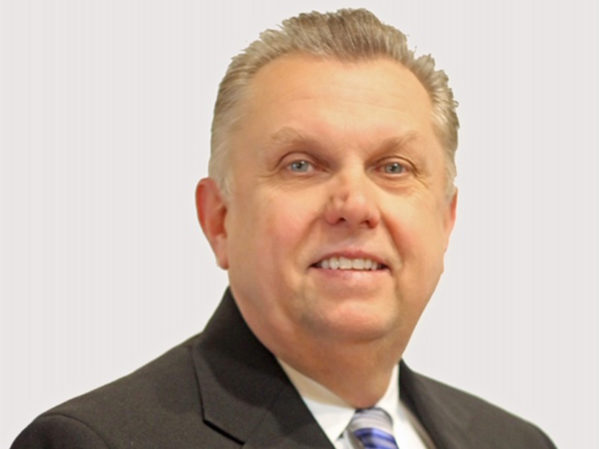 McGuire Hires John B. Fogarty as National Specification Manager