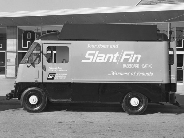Slant/Fin Celebrates 70th Anniversary