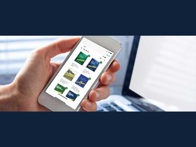 2021 UPC/UMC and 2018 NSPC-New Jersey Edition Available in the IAPMO Codes Mobile App